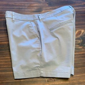 NWOT Old Navy Shorts, Gray, Size 6